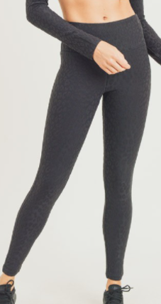 Take You There Leggings - 3 colors!