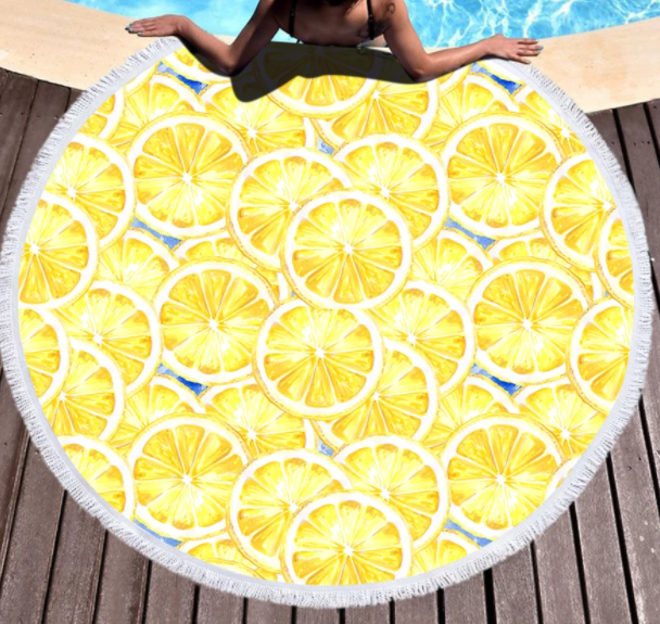 Meet me at the Sandbar Beach Towels - 5 options!