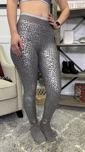 Glam It Out Leggings