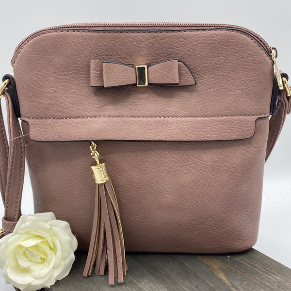 Spice it Up Cross Body - 2 colors!