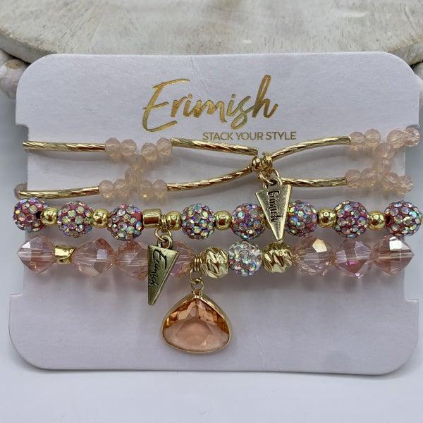 Girly Girl Erimish Bracelet - 2 options!