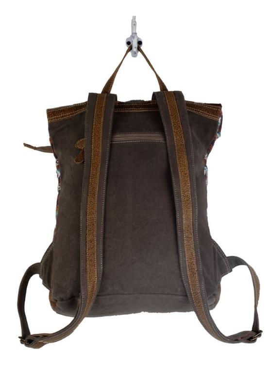 The Mary Jo Myra Backpack