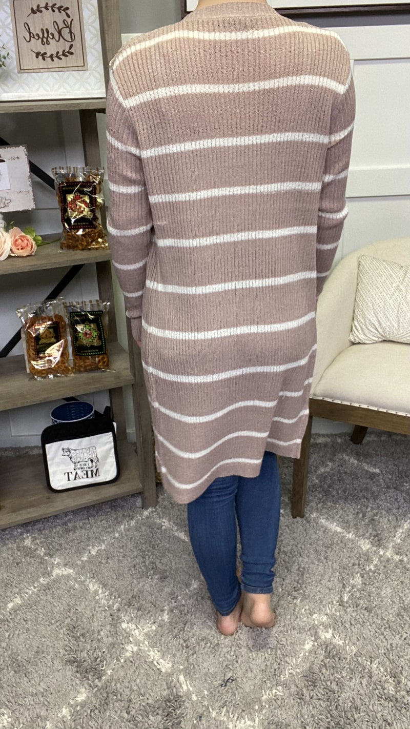 Look At That Cardigan - 7 colors!
