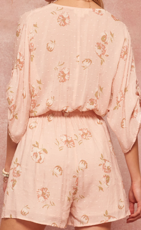 In the Detail Romper