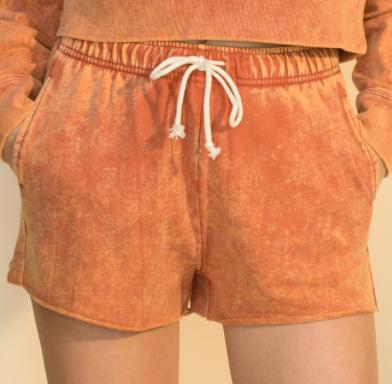 Wrong Direction Shorts - 2 colors!