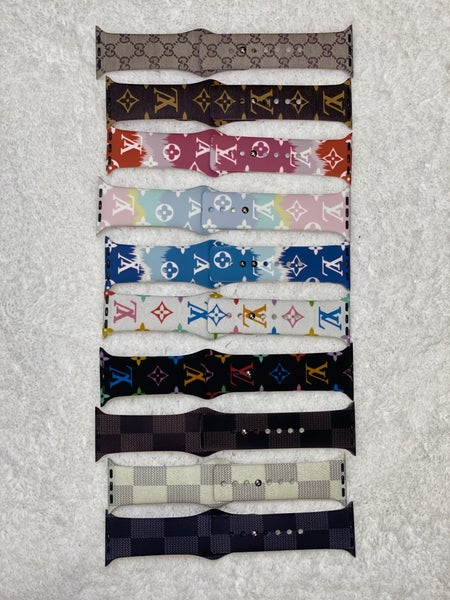 Look at Her Watch Bands - 2 colors!