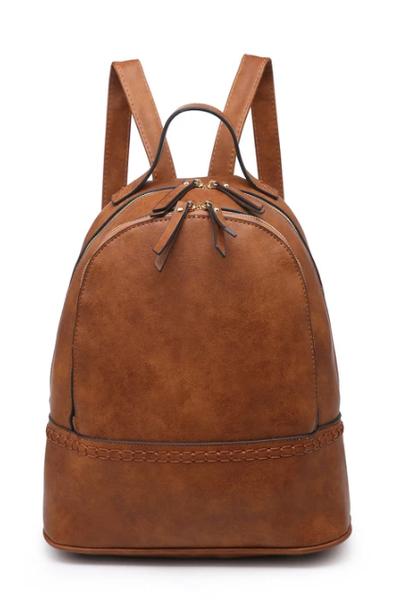 Anywhere Anytime Bookbag