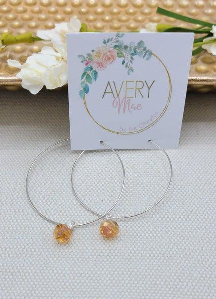Summer Loving Avery Mae Exclusive Earrings