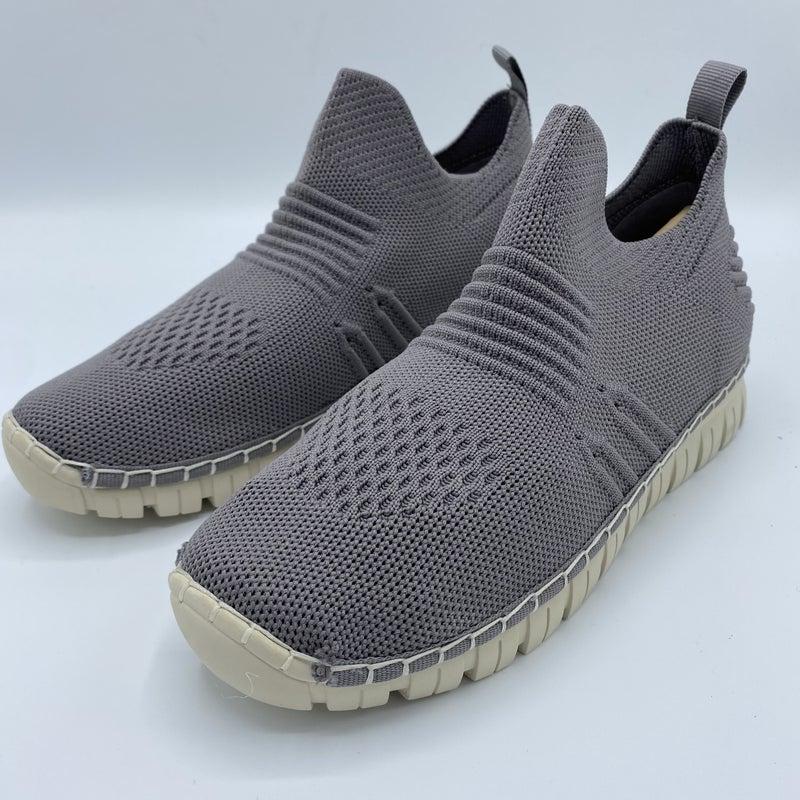 Grey Lifestyle Yellowbox Sneaker