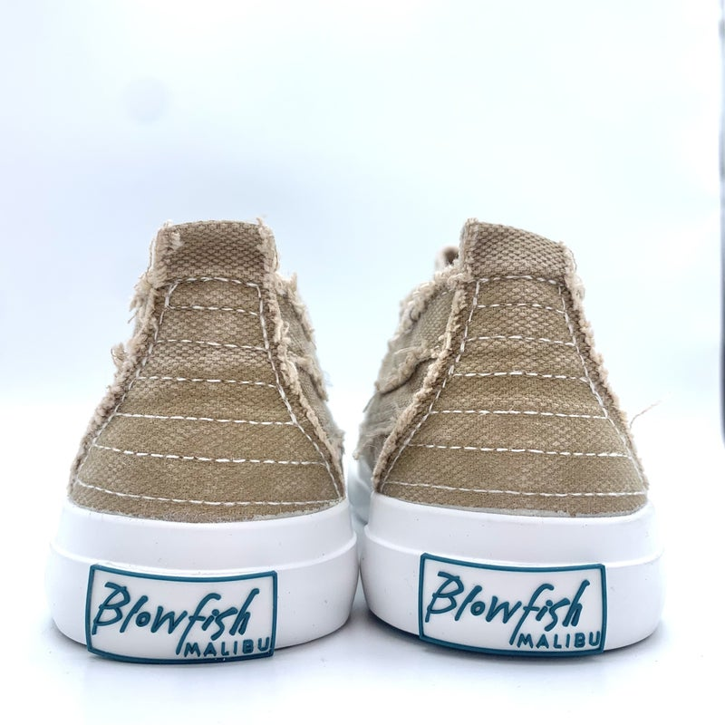 Sandy Storm Blowfish Sneaker