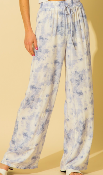 Up in the Clouds Pants - 2 colors!