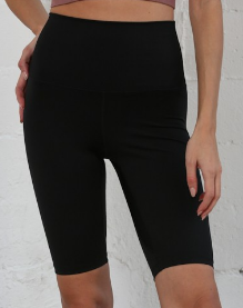 Never Ask Why Biker Shorts - 3 colors!