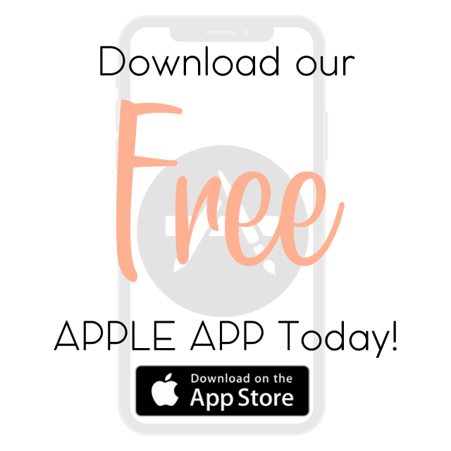 Download our APPLE  App