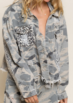 Wild Side POL Jacket