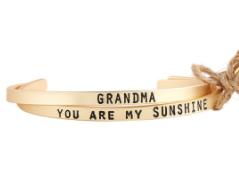 Bracelets for Grandmas - 3 sayings!