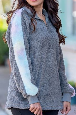 Let Your Happy Shine Pullover