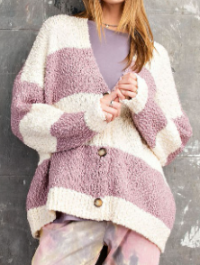 Only in my Dreams Cardigan