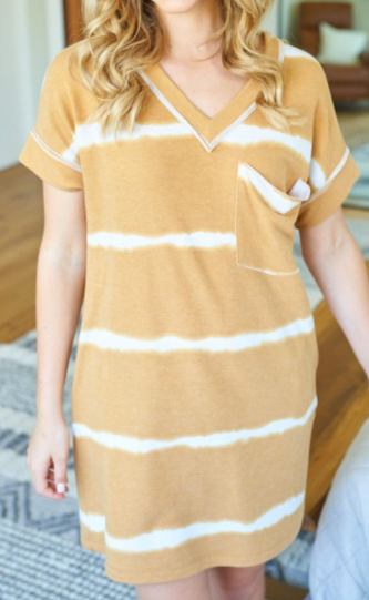 Let's go to the Beach Dress - 2 colors!