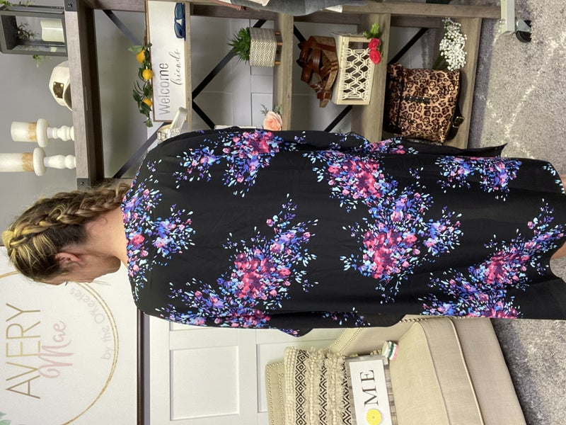Splash Zone Kimono