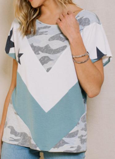 Army Girl 101 Shirt