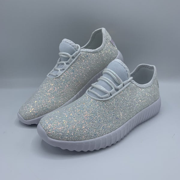 Glitz And Glam Forever Tennis Shoes