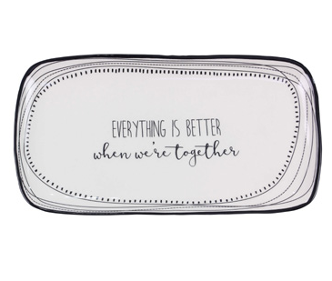 Better Together Display Tray