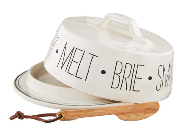 Brie Baker Set
