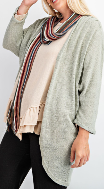 Back to You Cardigan