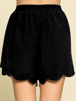 Back to the City Shorts - 2 colors!