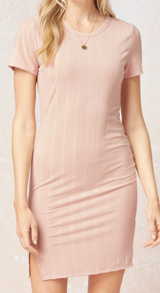 Sophisticated Sass Dress