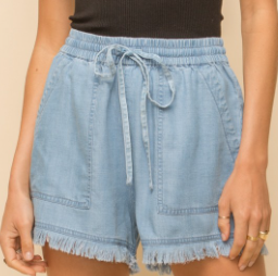 Country Love Shorts