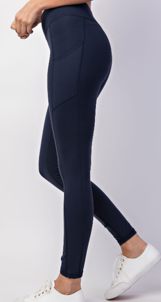 Turning Tables Leggings - 2 colors!
