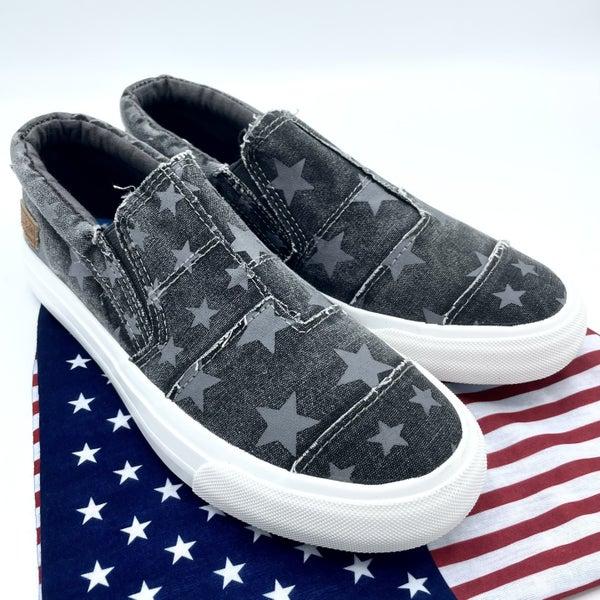 Old Glory Blowfish Sneakers
