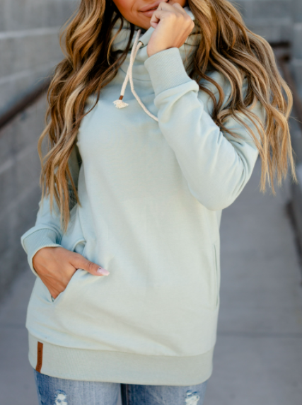 Sky High Ampersand Avenue Sweatshirt