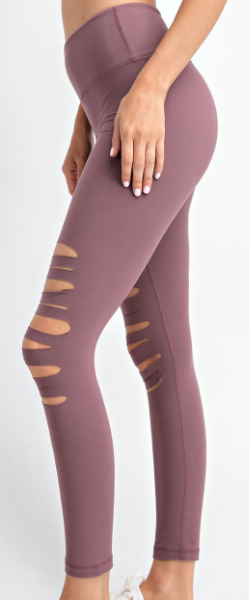 Switch Up Leggings - 3 colors!