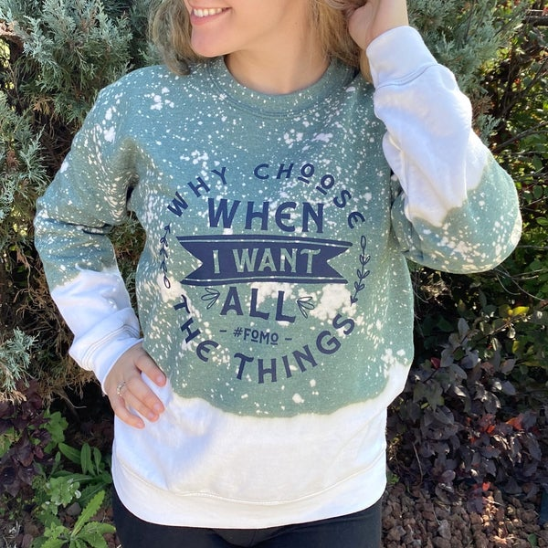 Why Choose Southern Bliss Sweater