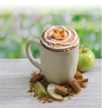 Microwave Dessert Singles - 10 options!
