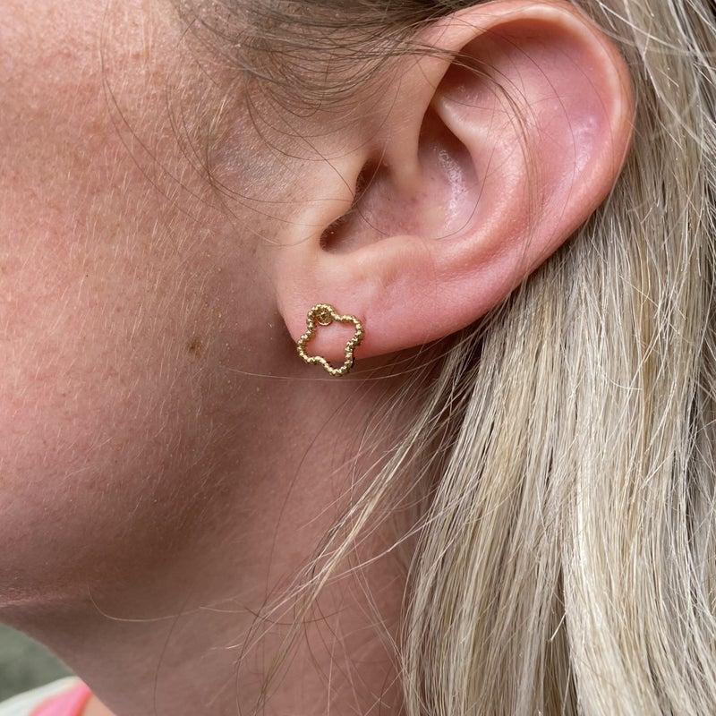 Good Luck Charm Earrings