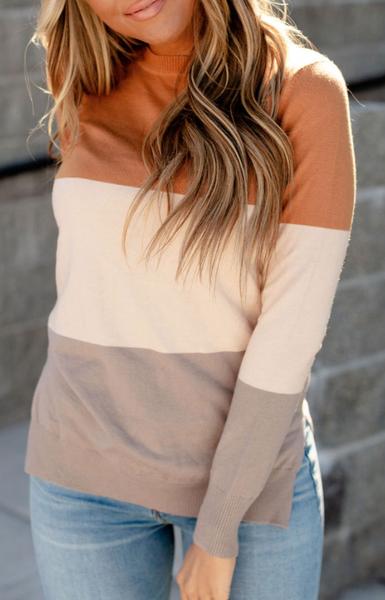 Fall Ampersand Avenue Sweater
