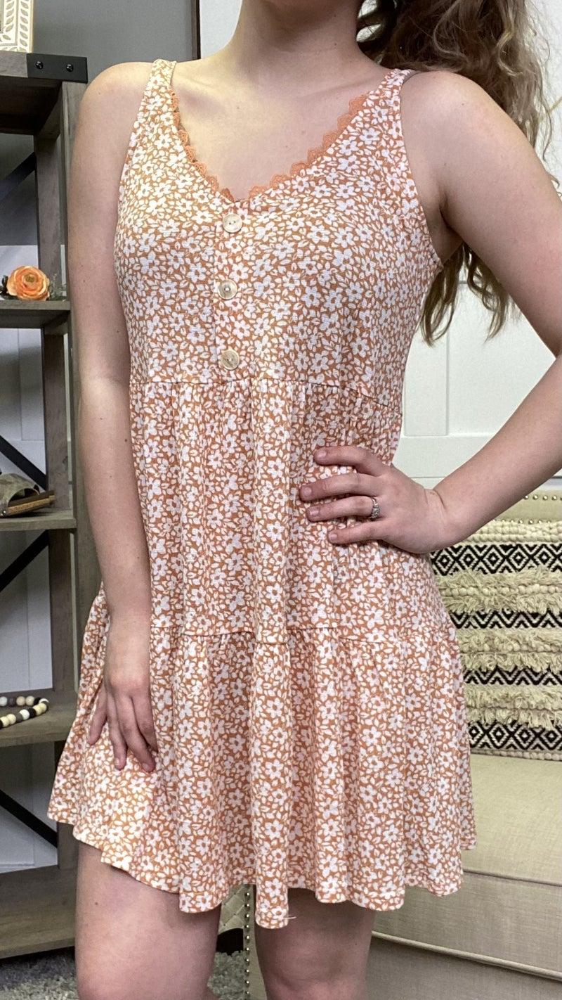 Listen to Me Dress
