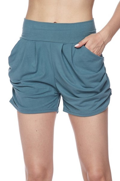 Too Much Sass Shorts - 10 colors!