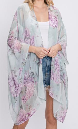 It Happens Kimono