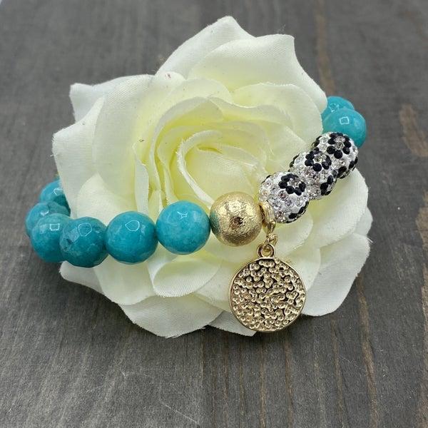 Turquoise Wildwood Erimish Bracelet