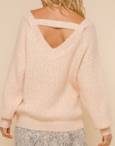 Sweater For Days