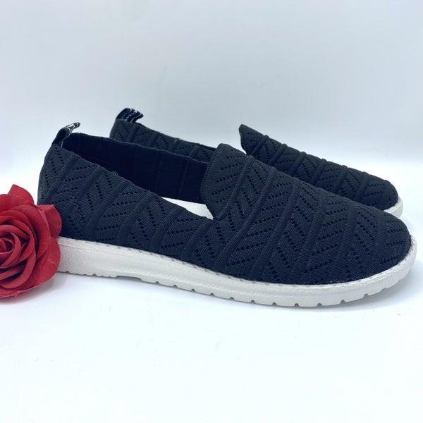Bringing Comfy Back Very G Sneaker