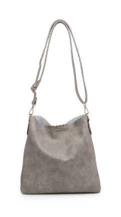 Back to the Days Crossbody Bag - 3 colors!