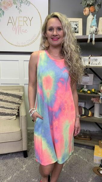 Be the Brightness Dress