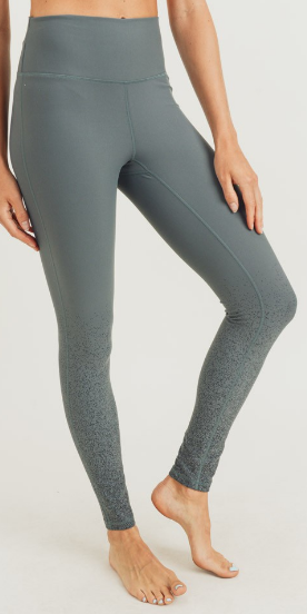 All You Need & More Leggings