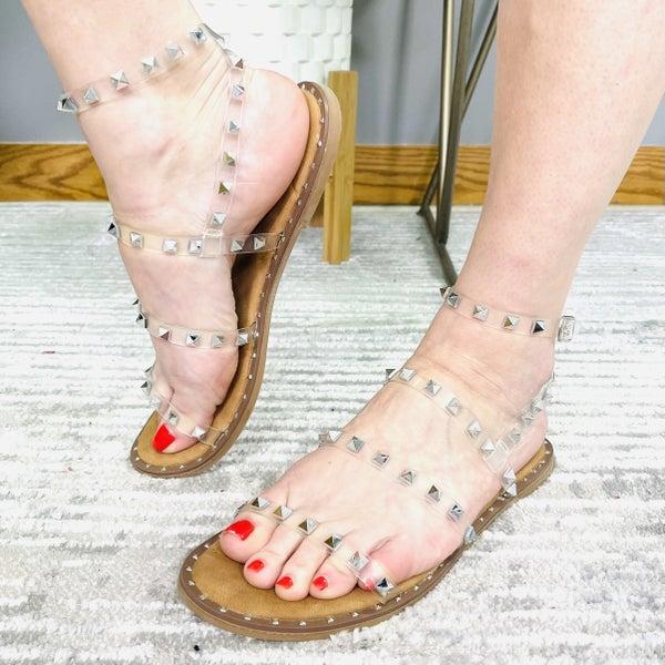 I Desire Shu Shop Sandal