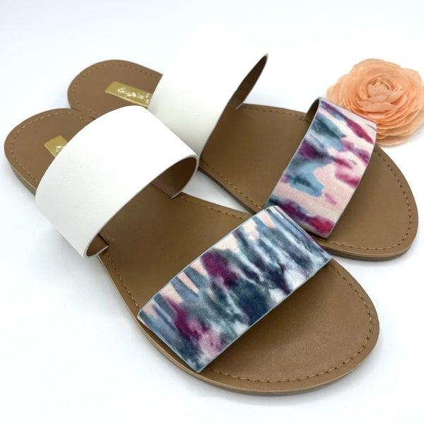 Cool Vibes Sandal